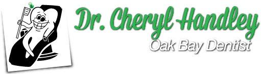 Dr. Cheryl Handley | Oak Bay Dentist